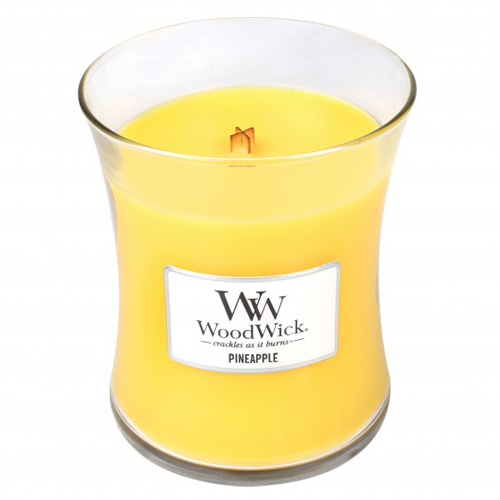 WoodWick-Ananas, 275 g