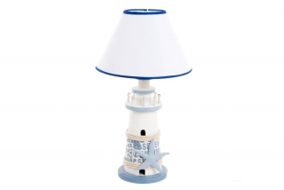 "Lampa ""LIGHTHOUSE"" 44x23cm*"