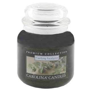 Carolina Candles-Eukalyptus, 425 g