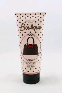 GEL sprchový BOUTIQUE-200 ml